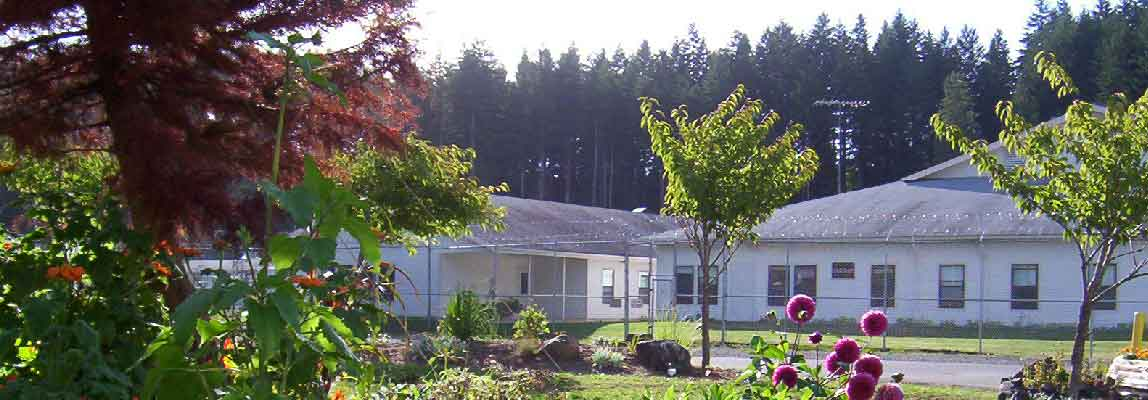 Cedar Creek Corrections Center (CCCC) | Washington State
