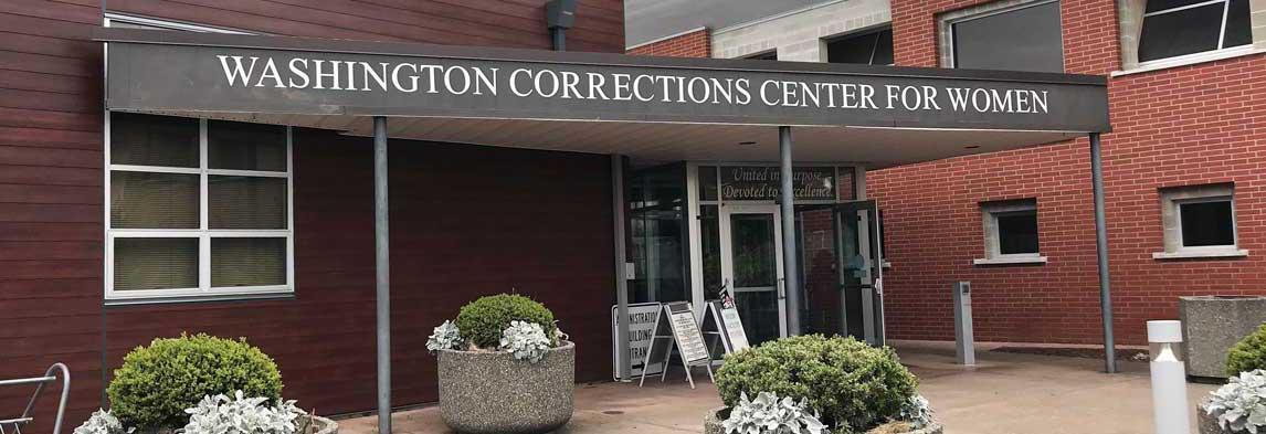 Washington Corrections Center for Women (WCCW) | Washington